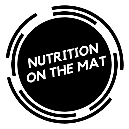 Nutrition on the Mat